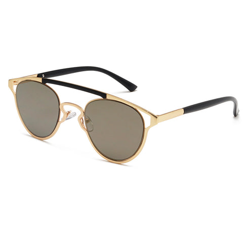 Kitty Shape One-Pieces Frame Sunglasses gallery 5