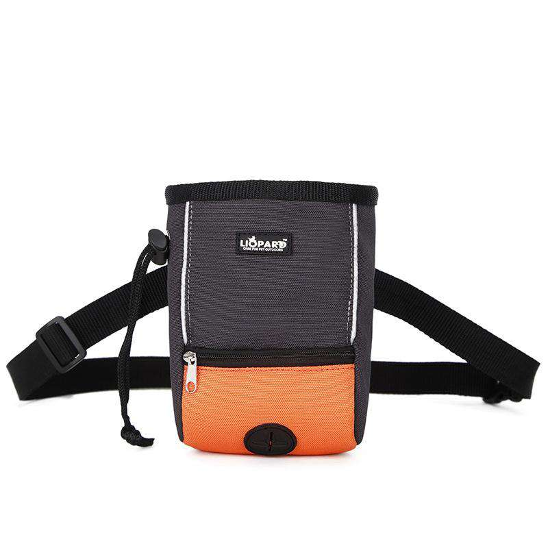 Waterproof Portable Pet Training Travel Toilet Litter Bag