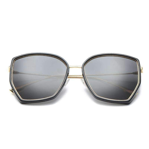 Classic Ombre Lens Polarized Sunglasses gallery 1
