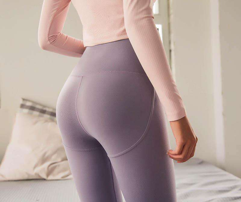 Tight Hip-Lifting Workout Fitness Yoga Pants Legging