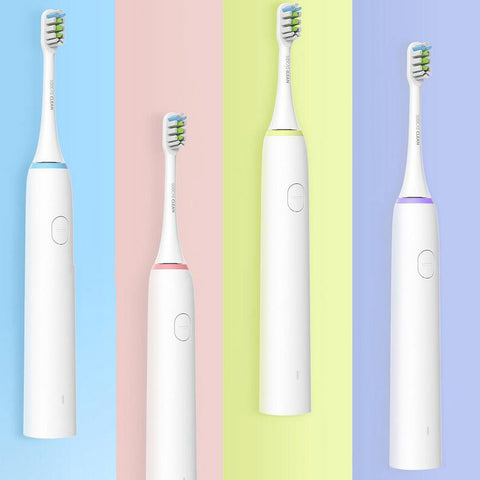 Sonic Electrical Toothbrush Intelligent Dental Health Care gallery 4