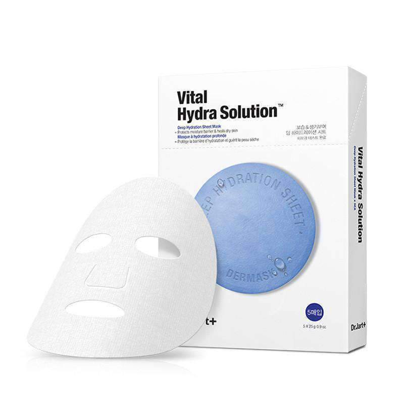 Dr.Jart + Dermask Water Jet Vital Hydra Solution Facial Mask
