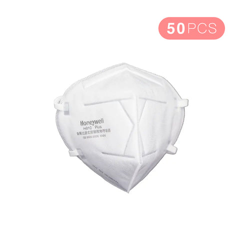 50 Pcs Honeywell Masks H910 Plus Series KN95 Particulate Respirator (DHL 7-day delivery guaranteed)