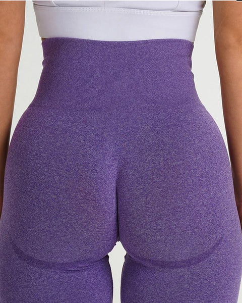 Beauty Contour Seamless Sports Shorts gallery 5