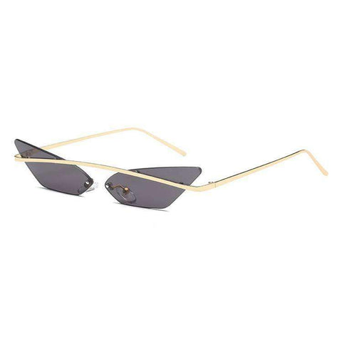 Butterfly Shape Lens Fashion Design Sunglasses gallery 2