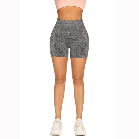 Pocket Patched Space Dye Sports Shorts gallery 3