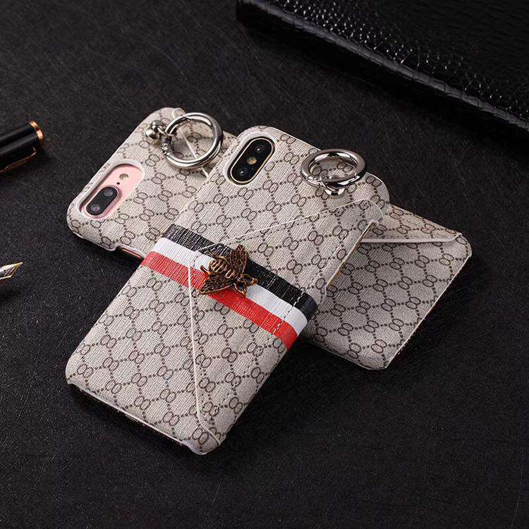Trendy Luxurious Phone Case and Wallet for iPhone