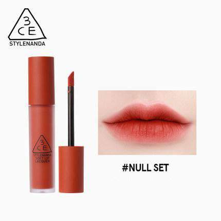 3CE - Soft Lip Lacquer