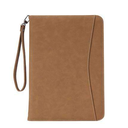 Full Cover Leather Apple iPad Cover Case