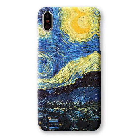 Artist Print Sunset Phone Case For All iPhone