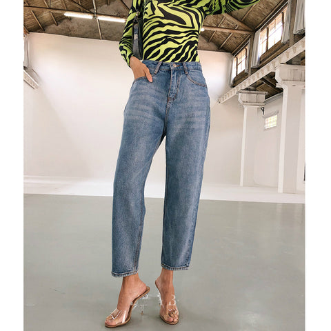 You Are The Super Star Classic Jeans