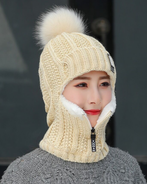 The Siamese Windproof Hat gallery 10