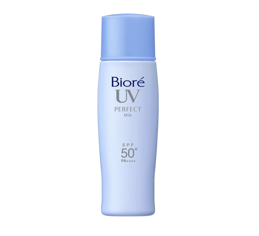 Biore - UV Perfect Milk Prime SPF50+ PA++++ 40ml