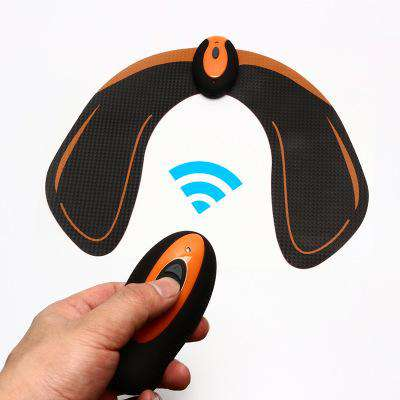 Wireless Remote Control Hip Muscle Buttock Trainer