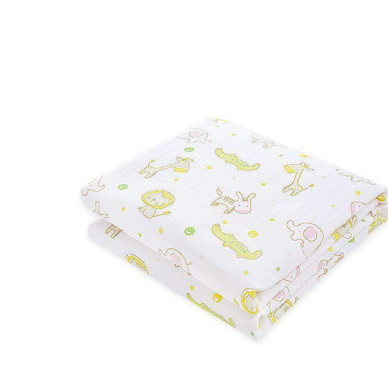 Muslin Baby Bath Towel Newborn Blanket, Air Condition Blanket