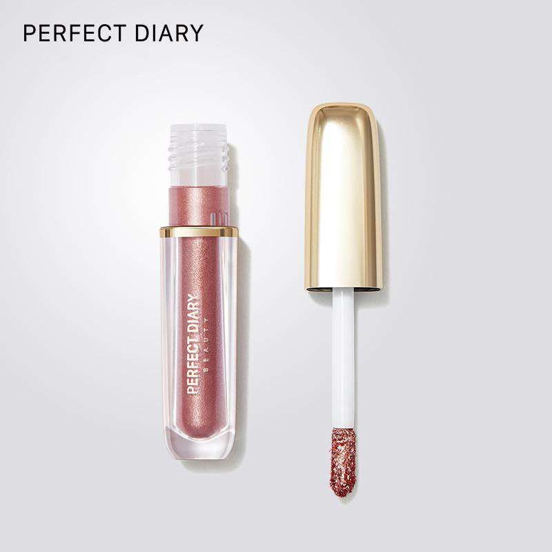 Perfect Diary - The Milky Way Liquid Eye Shadow