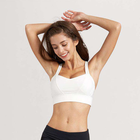 Shockproof Pro Yoga and Sports Bra