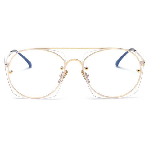 Chic Candy Color Square Shape Lens Street Fashion Sunglasses gallery 4