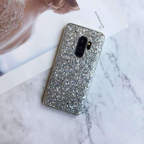 Luxury Blinking Phone Case for Samsung gallery 3