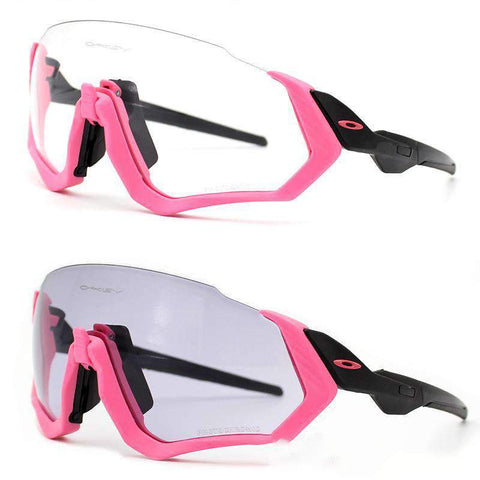 Discoloration Goggles For Cycling & Night Vision & Windbreak gallery 5