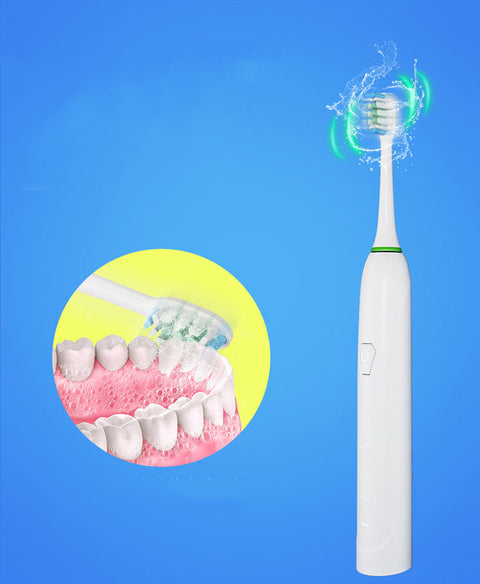 Oral Hygiene Dental Care Electric Rechargeable Tooth Brushes gallery 7