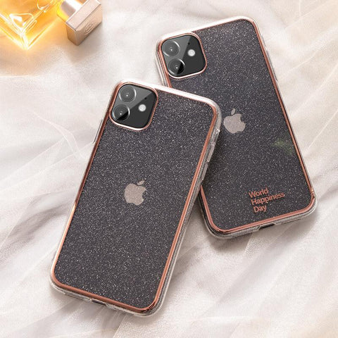 Cute Electroplate Floral/Letter Pattern Phone Case for Samsung gallery 4