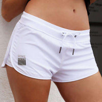 Hip-Lifting Sports Running Yoga Shorts