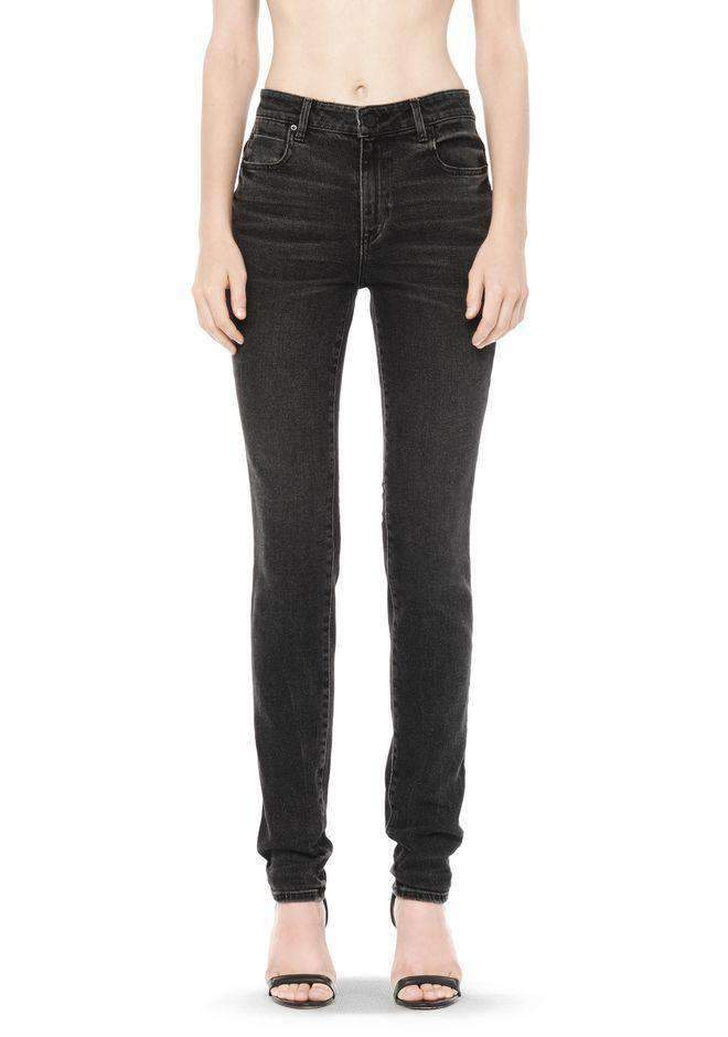 Buy One Get One 50% Off High Waist Elastic Jeans