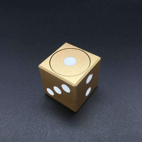 3/4/5 Pcs Colored Decompression Spinner Cube gallery 16