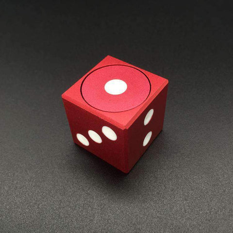 3/4/5 Pcs Colored Decompression Spinner Cube gallery 14