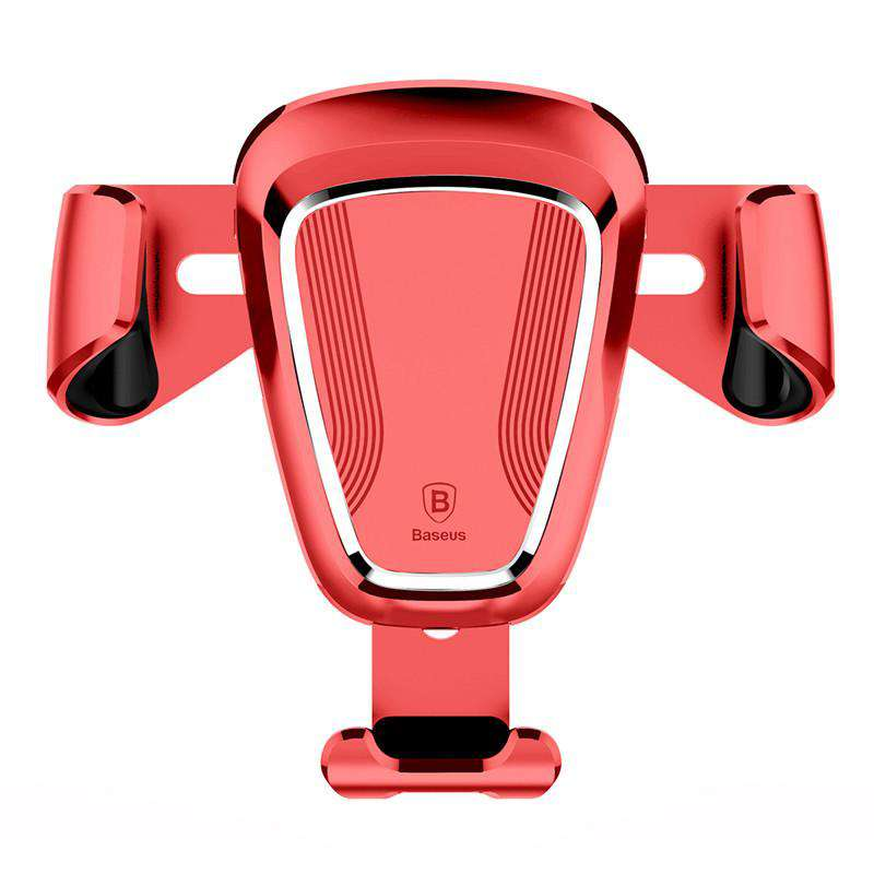 Special Red Universal Car Mount Phone Holder