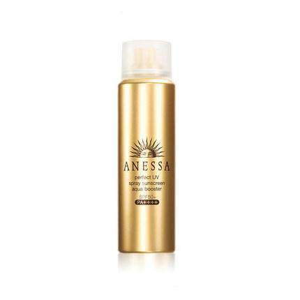 Anessa - Perfect UV Spray Sunscreen Aqua Booster