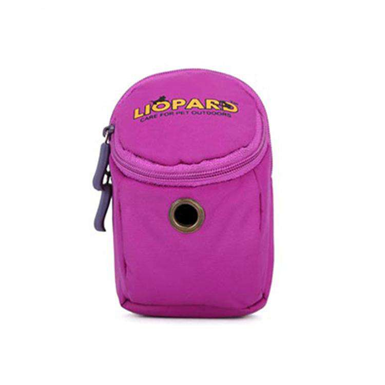 Portable Pet Travel Toilet Litter Bag
