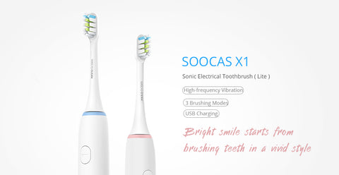 Sonic Electrical Toothbrush Intelligent Dental Health Care gallery 13