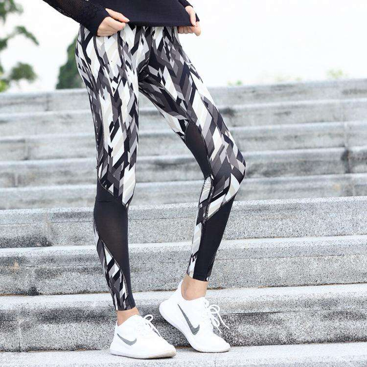 Outdoor Sports Pant Legging