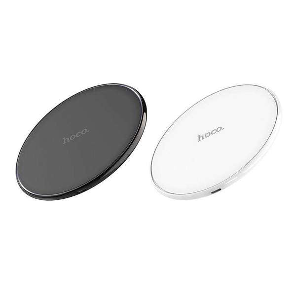 Wireless Charger Qi Certified Compatible with iPhone, Android