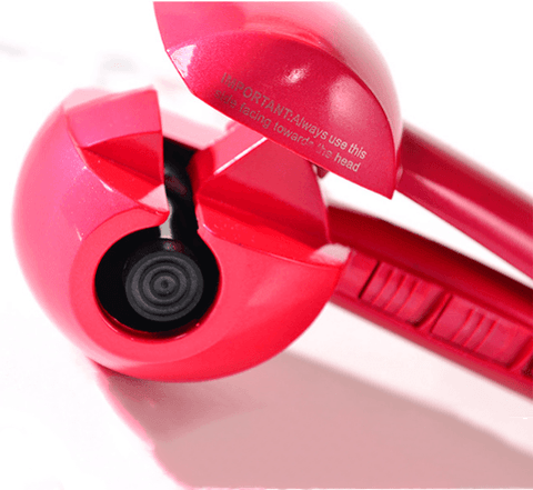 Automatic Electric Ceramic Hair Curling Device gallery 6