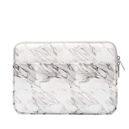 Contracted Marble Texture Carrying Apple iPad Cover Case gallery 1