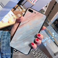 Quartz Pattern iPhone Case