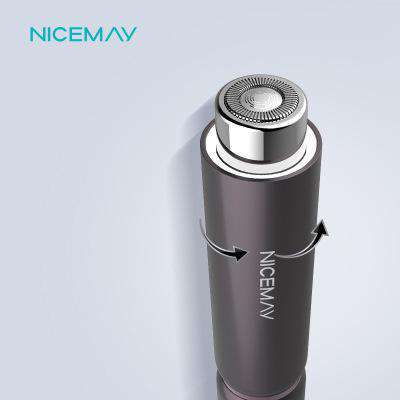 Nicemay Potable Electric Facial Hair Removal gallery 3