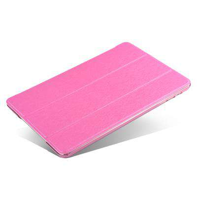 Magnetic Flip Solid Color Apple iPad Cover Case gallery 4