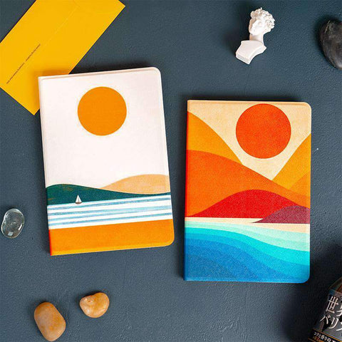 Artistic Painting Apple iPad Cover Case gallery 2