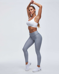 High Waist Ruched Butt Lifting Leggings