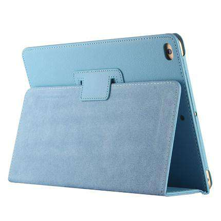 Ultra Thin Solid Color Apple iPad Cover Case for iPad Air 2 gallery 3