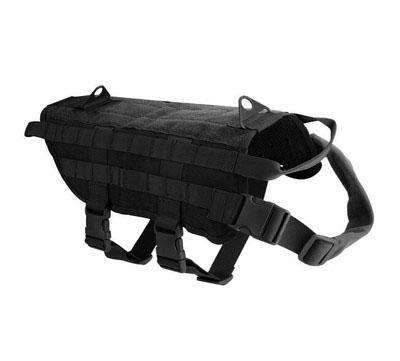 Tactical Service Pet Dog Chest Strap