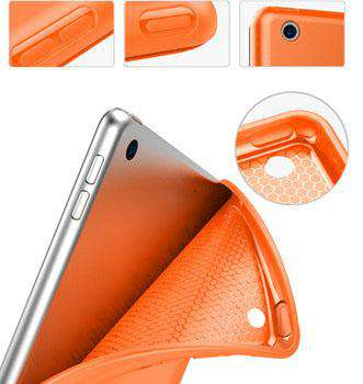 Pure Color Magnetic Flip Apple iPad Cover Case gallery 7