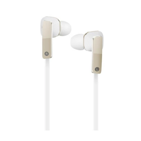 Original Huawei honor AM175 Dynamic Balanced Hybrid Earphone Armature Dual Unit Wired Headset Support Hands-free Talking 3.5mm Connector In-ear Metal Headphone Earbuds for Smartphones Mp3 Tablet