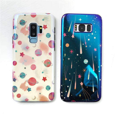 Creative Planet Phone Case for Samsung gallery 16