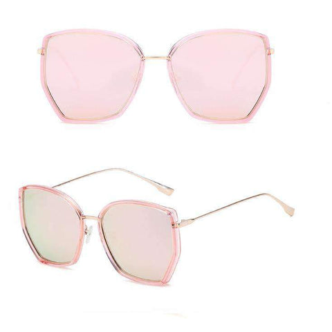 Classic Ombre Lens Polarized Sunglasses gallery 4