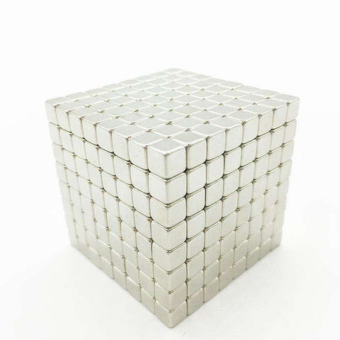 Magnets Block Puzzle Format Magnetic Holders Square Cube gallery 4